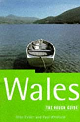 Wales: The Rough Guide, Second Edition