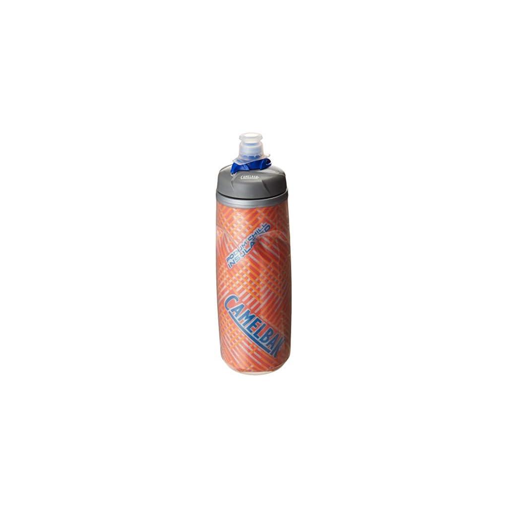 Unisex Adulto CamelBak Podium Big Chill 21 Oz Isoliert Botella de Agua