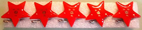 Mütze USA Stars and Stripes rot Pudelmütze coole Amerika Haube - 2
