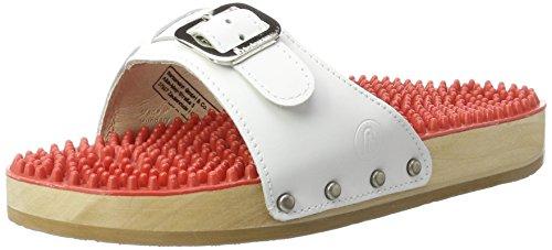 Berkemann Noppen-Sandale Unisex-Erwachsene Pantoletten Preisvergleich