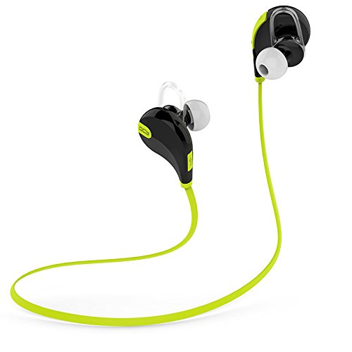 Generic QY7 inalámbrico Bluetooth 4.1 auriculares estéreo deporte running  auriculares Música auriculares manos libres teléfono auriculares 5d98a2985db2