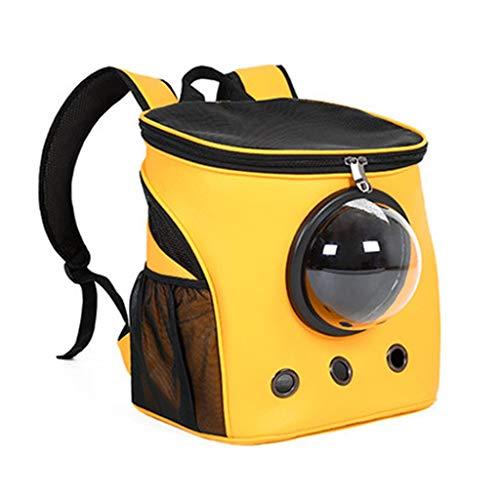Das CAT-Paket Gehen Mit Einer Rucksack-Raum-Katze Kabine Aus Beutel Hund Teddy Reisetasche Raum Tasche Cat Rucksack