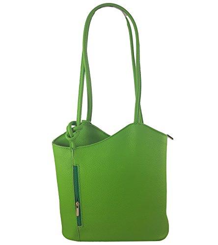 Designer Handtaschen Billig - Freyday 2 in 1 Handtasche Rucksack