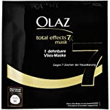 Olaz (Olay) Total Effects 7 Mask Anti-Aging Care Pack of 5
