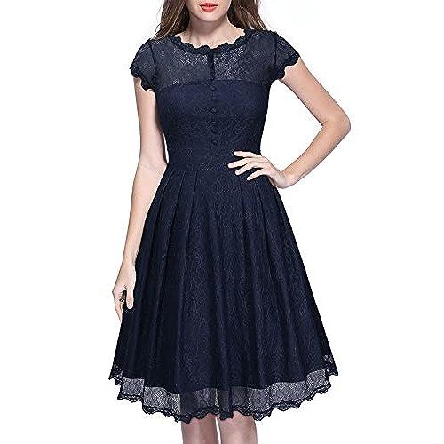 1940s Dresses