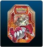 Pokemon - Latas Cartas Pokemon XY 2015 (varios modelos)) - Pokémon XY: Caja metálica Spring 2015 . Juguete Surtido. No se Puede Elegir Modelo., Juguete Juego de Mesa A Partir de 8 Años