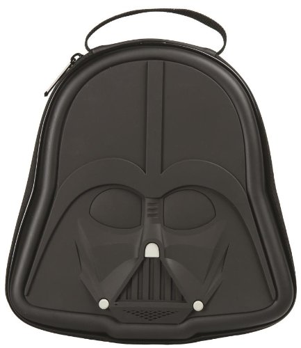 Star Wars Universal Character System Case: Darth Vader (Nintendo 2DS/3DS/3DS XL)