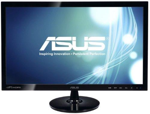 Asus VS229HR 54,7 (21,5 Zoll) Monitor (DVI, HDMI, 5ms Reaktionszeit) schwarz