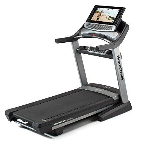 Nordic Track Commercial 2950 Treadmill