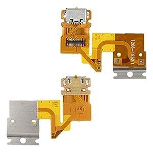 BisLinks® USB Charging Dock Port Flex Kabel Für Sony Xperia Tablet Z SGP311 SGP312 SGP321