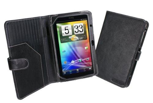 cover-up-ledertasche-fur-htc-flyer-p512-evo-view-4g-tablet-buch-stil-in-schwarz