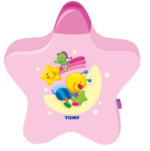 tomy-2013-veilleuse-musicale-etoile-enchantee-rose