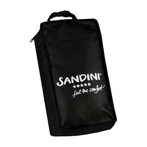 Sandini TravelFix Ergonomisches Reisekissen/ Nackenkissen - 7