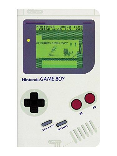 Price comparison product image Nintendo Game Boy Notebook - Super Mario Land