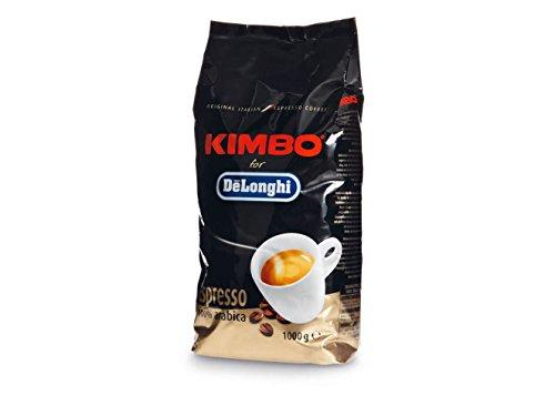 DeLonghi Kimbo 100% Arabica 1 Kg