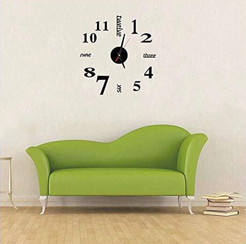 Orologio Decorativo a parete per la casa