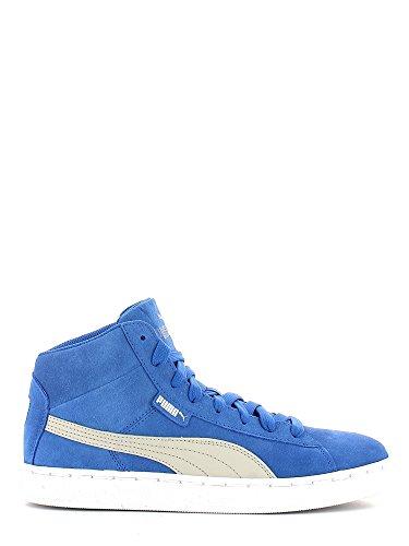 Puma Puma '48 Mid, Unisex-Erwachsene Hohe Sneakers, Blau (strong blue-gray violet 07), 44 EU (9.5 Erwachsene UK)