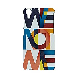 G-STAR Designer Printed Back case cover for HTC Desire 728 - G7643