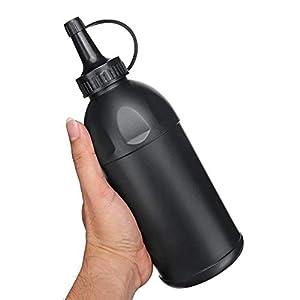 Sepikey 800ml Gelkugeln, die Flaschen mit 10000 Stück Gelkugeln 7-8mm Laden