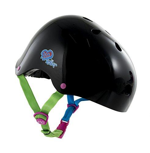 Rio Roller Candi Helm weiß