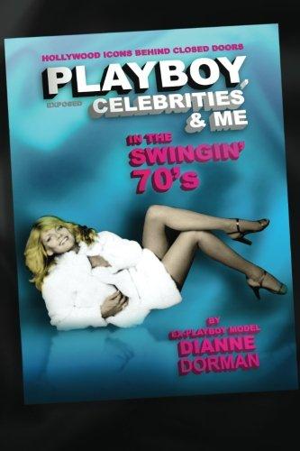 Playboy Celebrities Me In The Swingin 70 S