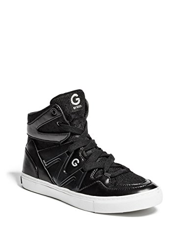 G By Guess Otrend Synthétique Baskets Black Multi