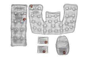 Body Comfort Full Body Gift Set