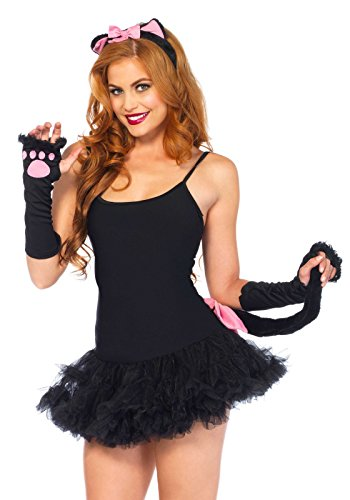 Leg Avenue 2056 - Pretty Kitty Kit (Katzen Kostüme Kit Adult Kostüme)