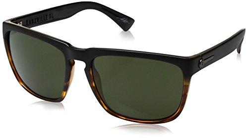 Electric Herren Sonnenbrille Knoxville XL Darkside Tort
