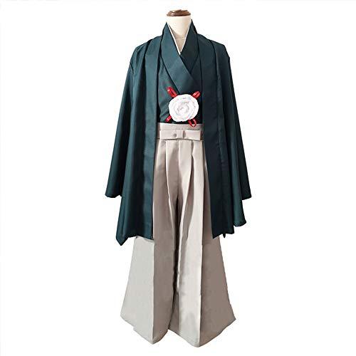 - Benutzerdefinierte Naruto Kostüme