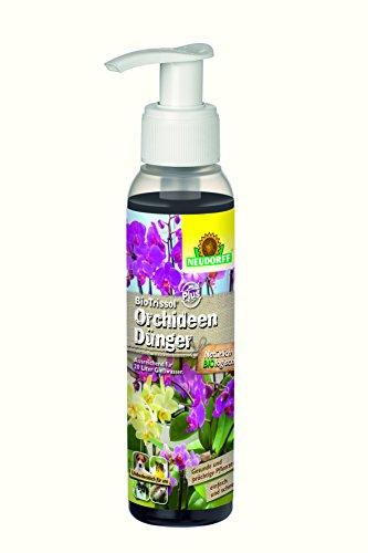Neudorff BioTrissol Plus Engrais pour orchidée