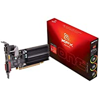 XFX ONE Radeon HD5450 1GB DDR3 ATI PCI E Graphic Card - HDMI/DVI/VGA OUTPUTS - ONXFX1PLS2