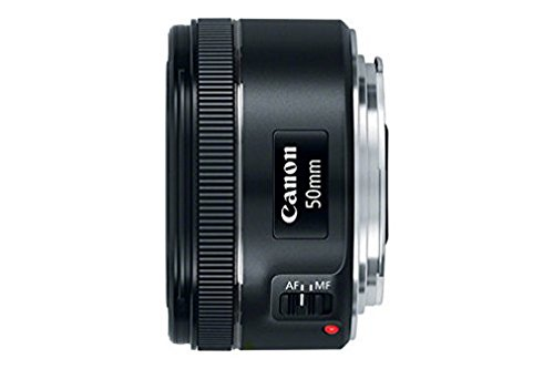 Objekt. Canon EF 50mm F/1.8_6