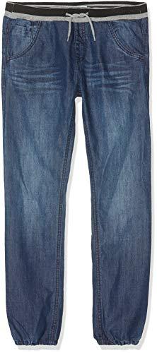 NAME IT Jungen Jeans NKMBOB DNMDARK 3170 Pant, Blau (Dark Blue Denim), (Herstellergröße:146)