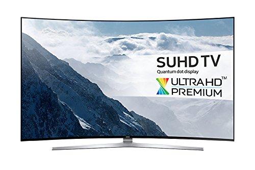 Preisvergleich Produktbild Samsung UE65KS9590 163 cm ( (65 Zoll Display),LCD-Fernseher )