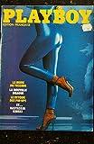 PLAYBOY 069 N° 69 AOUT 1979 M. JAGGER CANDY LOVING DOROTHY STRATTEN NASTASSJA KINSKI INTEGRAL NUDE