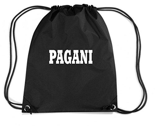 t-shirtshock-rucksack-budget-gymsac-wc0969-pagani-italia-citta-stemma-logo-gre-kapazitt-11-liter