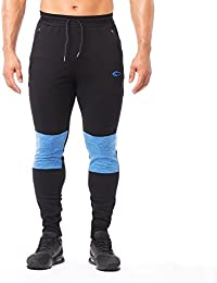 SMILODOX Men's Not Applicable Trousers