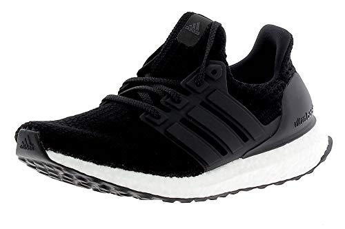 Ultraboost Hombres Negro Zapatos Deportivos BB6166
