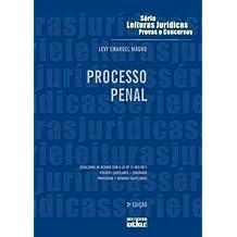Leituras Juridicas V.19 - Processo Penal