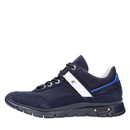 Venta Directa De Fábrica De Descuento Cesare Paciotti RRWU1TCA Sneakers Uomo Navy Venta Barata 2018 MHXZF130S