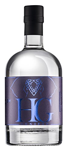 Hannibal Gin Juniper