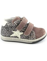 Balocchi Jouets 972 202 19/22 Mini Larme Fumée Grise Chaussures Fille 20