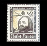 Songtexte von Charles Manson - Commemorating Sixty Years of Struggle Against Cowardice, Stupidity, and Lies.