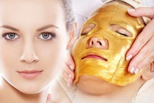 3-pack-gold-collagen-face-mask-anti-aging-wrinkles-moisturising-blemishes-firming-toning-dark-circle