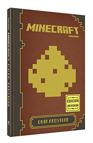Guía Redstone (edición revisada) (Minecraft 2) por Varios autores
