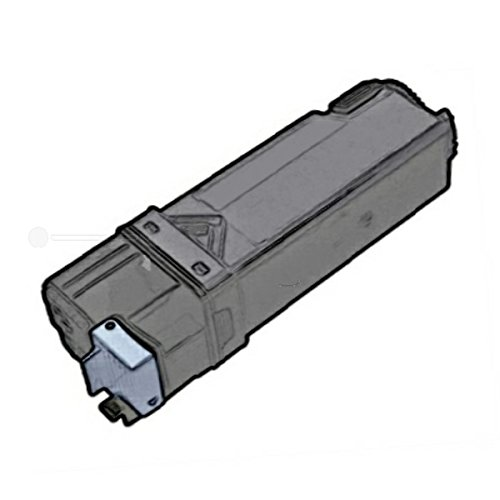 Dataproducts DPCD2335E compatible Toner black, 6K pages, 1,050gr (replaces Dell HX756) -