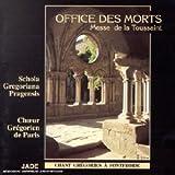 Office des Morts / Messe de la Toussaint / Chant Grégorien à Fontfroide [Import anglais]