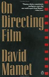 ON DIRECTING FILM BY (MAMET, DAVID)[PENGUIN BOOKS]JAN-1900