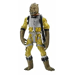 Star Wars Bossk (Executor Meeting) Figur - Empire Strikes Back 4